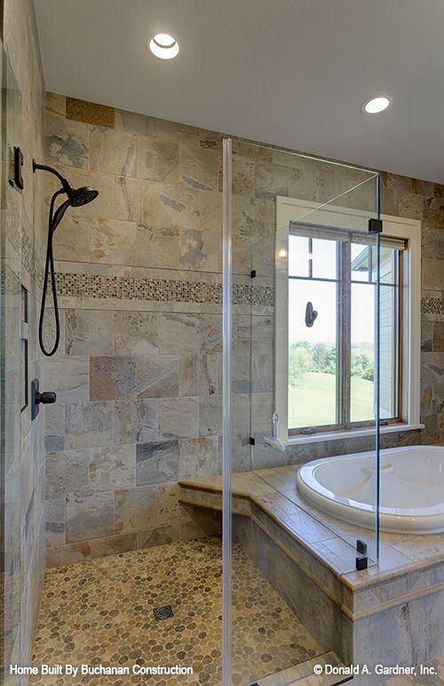 Best Beautiful Bathrooms Images On Pinterest - Bathroom remodel hendersonville nc