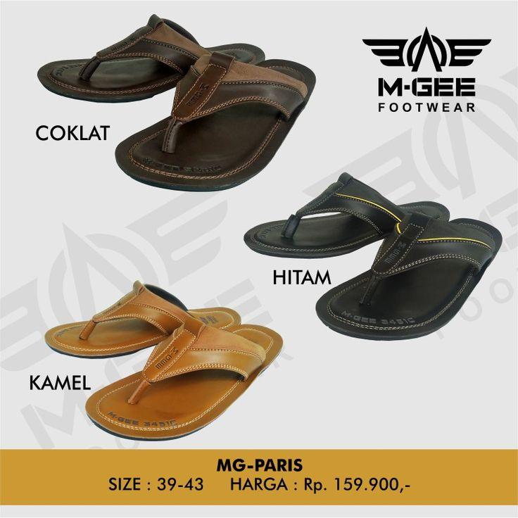 M-GEE Footwear's MG-PARIS  jujung@gmail.com