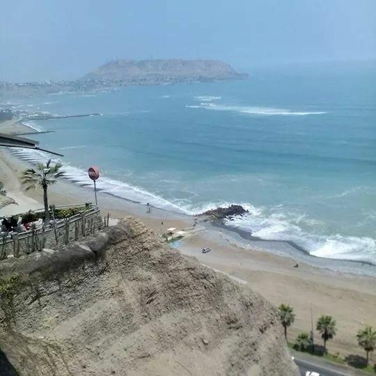 Lima- Larcomar