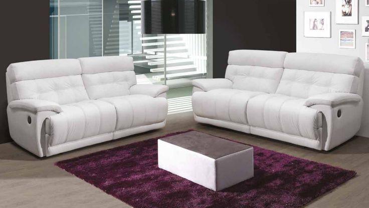 Canapé Relax en cuir ou tissu - Fabriqué en Europe #agadir #maroc #canapé #salon #sejour #meubles #deco #home #interiorinspiration #interiordesign #interior #design #sofa #comfort #lifestyle #furniture #homefurniture #madeineurope #living #homedesign #interior #designlovers #homedecor