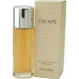Escape by Calvin Klein for Women, Eau De Parfum Spray, 3.4 Ounce (Health and Beauty)By Calvin Klein