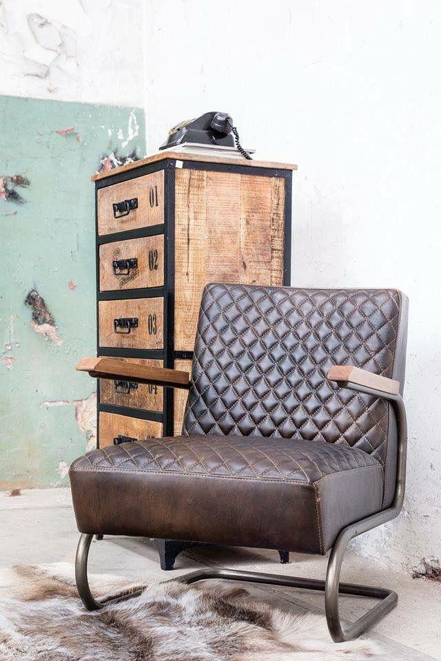 Ideal Living Room Armchair