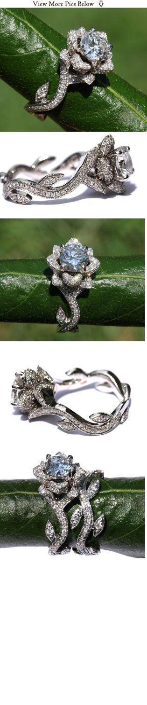 BLOOMING Work Of Art  Flower Rose  Lotus Diamond by BeautifulPetra, $4,500.00. Wow!!