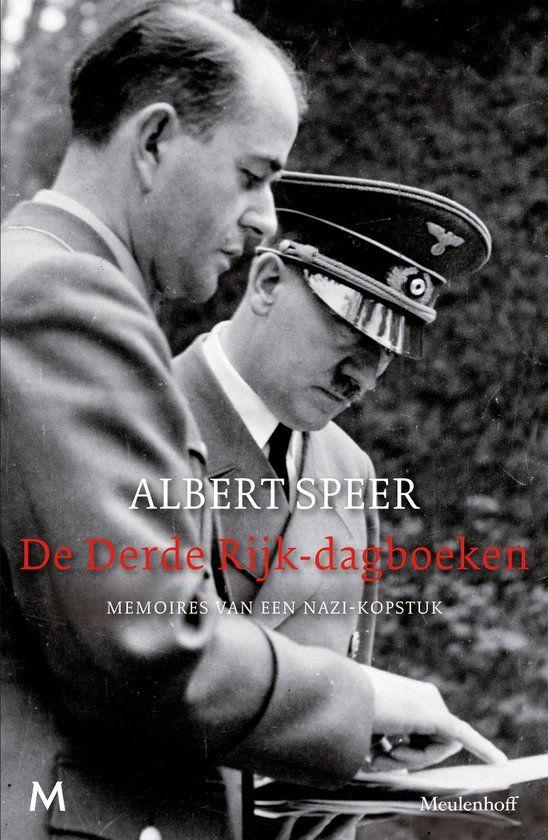 De derde Rijk-dagboeken (Albert Speer)