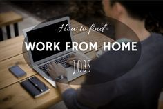 The best work from home jobs and opportunities for self employment in Australia. Tips for finding legitimate working online jobs from home.