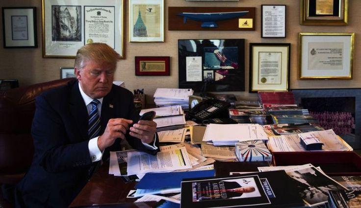 Donald Trump: Facebook ve Twitter kazanmama yardımcı oldu  http://www.teknoblog.com/donald-trump-facebook-twitter-135861/