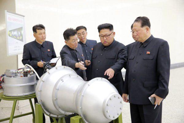 Aktuell!  http://ift.tt/2gBy0od Nordkorea meldet Test einer Wasserstoffbombe #nachricht