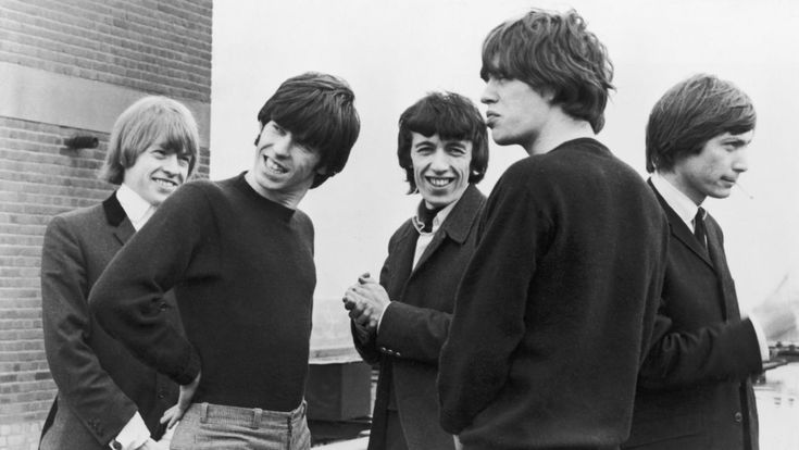 to the premiere of '(I Can't Get No) Satisfaction', the live radio recording from the Saturday Club in 1965, taken from the upcoming album 'On Air'. On Air features a collection of classics, covers and previously unreleased recordings, live from the BBC in the sixties, pre-order the album now from The Rolling Stones official website.   The official Rolling Stones app