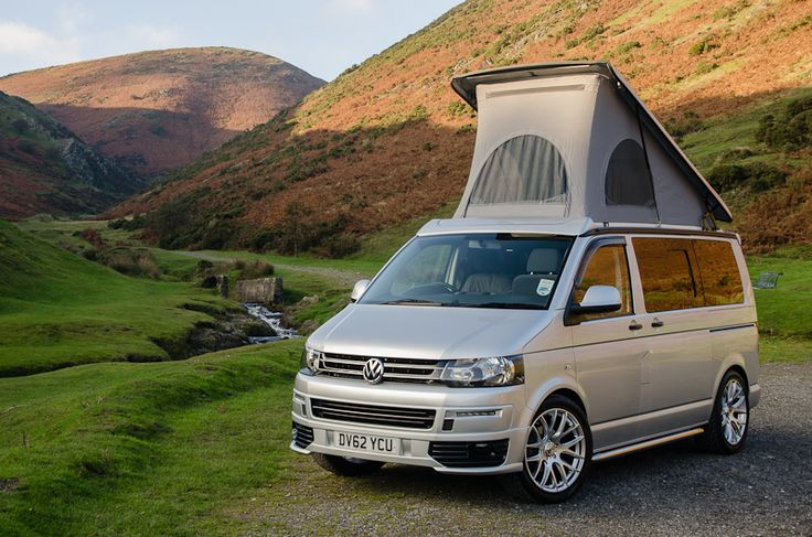 VW Campervans For Sale