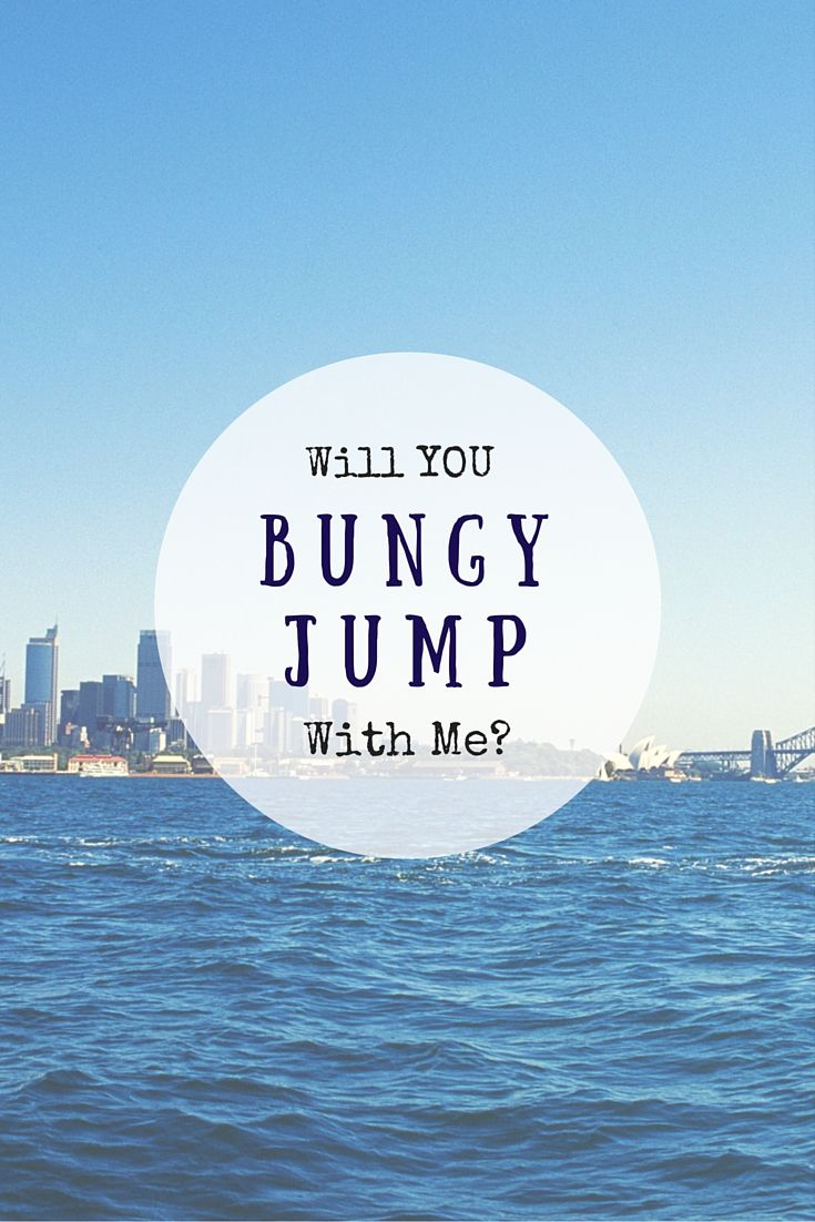 Read my post and take a Virtual Bungee Jump off Auckland Harbor Bridge #Auckland #NewZealand #NZ #Bungee #Bungy