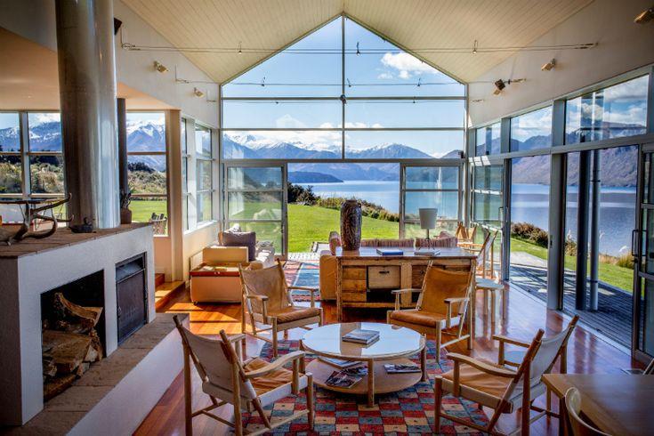 Latest offers from Whare Kea Lodge Wanaka New Zealand