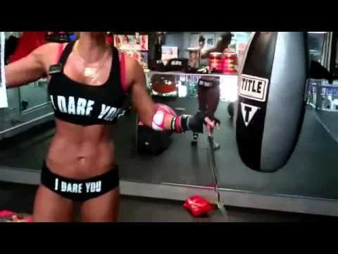 JNL DARES YOU! Celebrity & Super Model Jennifer Nicole Lee's JNL Fusion ...
