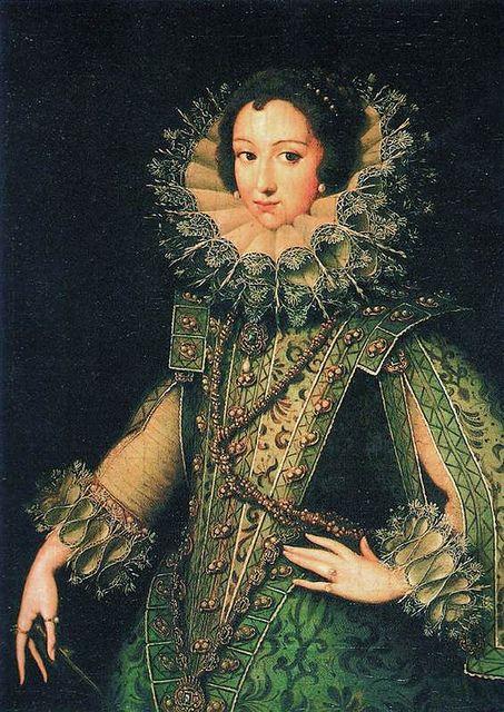 Isabel de Bourbon, Queen of Spain | Title: Autor: Chronology… | Flickr