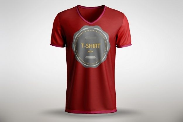 Download Download Red T Shirt Mock Up For Free Shirt Mockup Wholesale T Shirts Wholesale Shirts