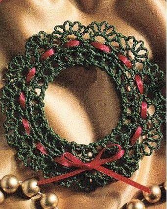Great Patterns Using Cotton Yarn - Free Crochet Patterns
