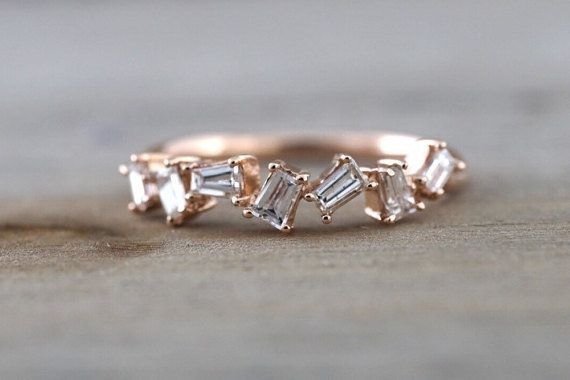 19 Alternative Wedding Bands That Were Made For The Unconventional Bride | The Huffington Post