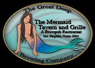 Mermaid Tavern and Grille, Guam.