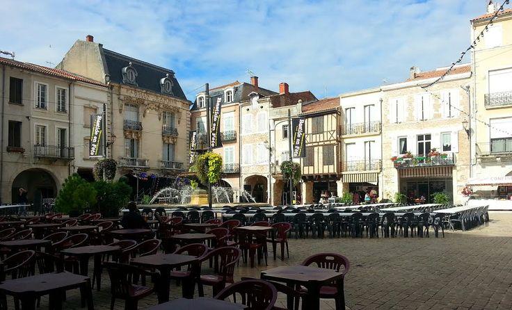 Bastide de Villeneuve-sur-Lot