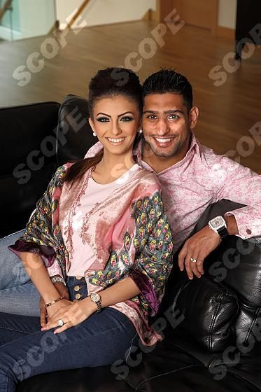 """EXPLOSIVE tweets from Amir Khan's account claim he hassplit from wifeFaryal Makhdoom after she cheated on him with Anthony Joshua. A tweet on the boxer's account read: """"So me and the wife Faryal …"""
