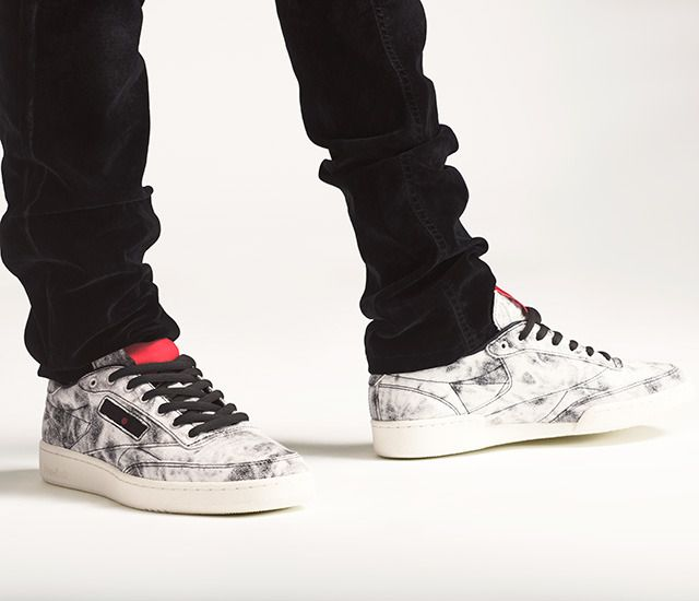 Кендрик Ламар придумал новые кроссовки для Reebok