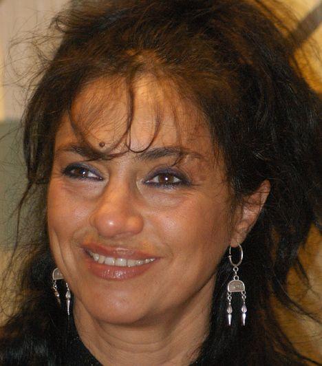 Gyönyörű magyar színésznők 50 fölött   Papadimitriu Athina