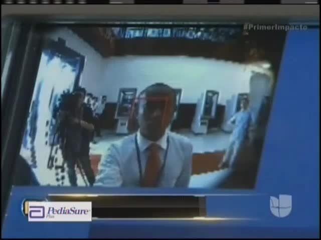 China: Lanzan A Las Calles Cajeros Automáticos Con Reconocimiento Facial Para Retirar Dinero #Video