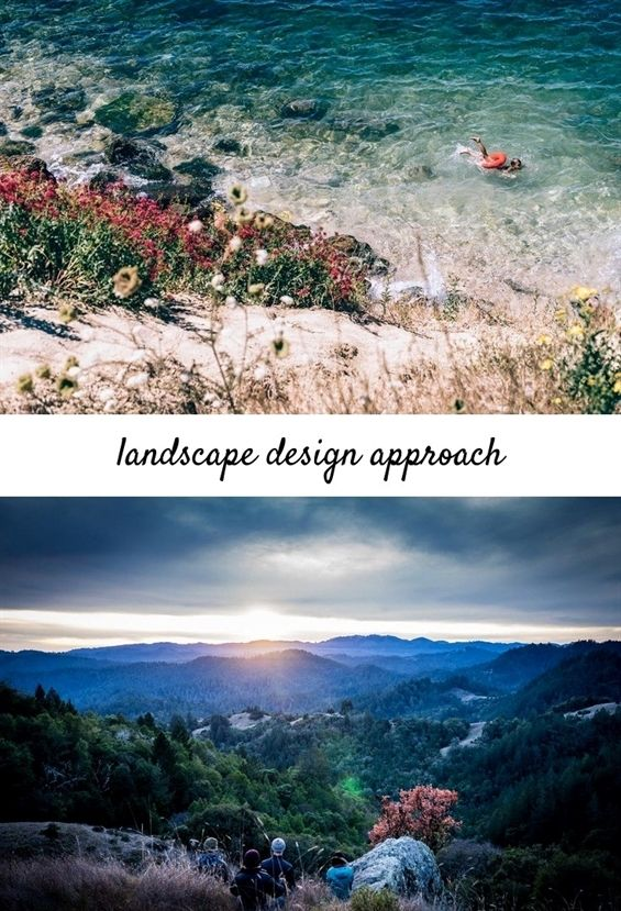 landscape design approach_191_20190320132634_65 So lovely was the