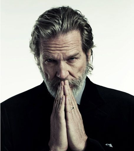Jeff Bridges  Bunbury's Bees & Other Eccentricities