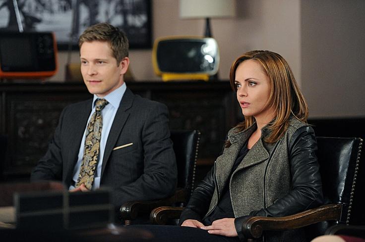 [PHOTOS] Good Wife Season 4 - TVLine