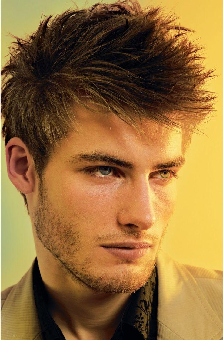 Cortes de cabelos modernos para homens