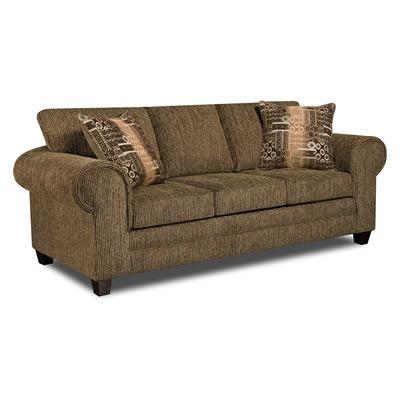 Romance Sofa (Sofas - Stationary)