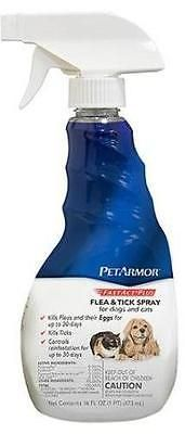 Feeding and Watering 63116: Petarmorandreg: Fastact + Flea And Tick Spray Dog Cat 16 Oz. Case Pack 12-1989439 -> BUY IT NOW ONLY: $214.56 on eBay!