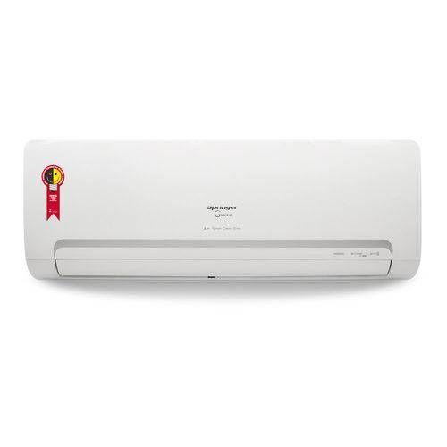 Foto 1 - Ar Condicionado Split Inverter Springer Midea Só Frio High Wall 24.000 Btus Wi-fi Ready 42mbca24m5