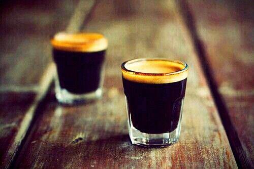 Coffee at Klinik Kopi #indonesia #java #coffee