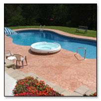 """Since 1973, Aquarius Pools has been building and servicing custom-built, residential, in-ground swimming pools in Roanoke, Virginia, and surrounding areas. We use a """"hands on"""" approach where quality comes first."""
