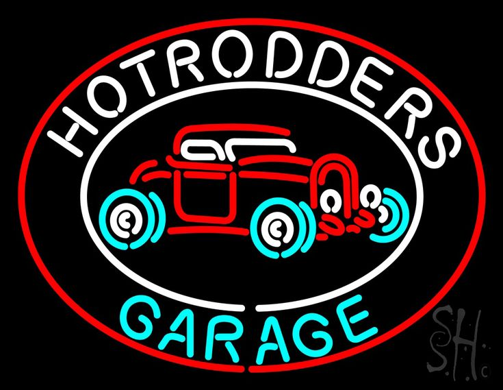 Cool Signs For Your Garage : Best cool neon signs images on pinterest vintage