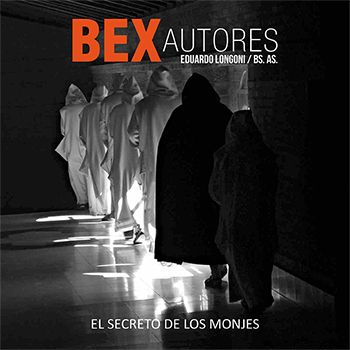 El secreto de los monjes, Eduardo Longoni