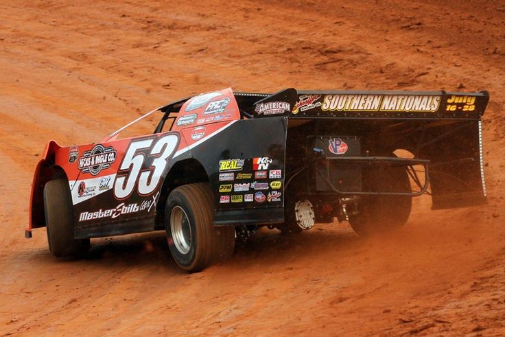 DIRT LATE MODEL: Ray Cook Wins Turkey 100 http://RacingNewsNetwork.com/2012/11/29/dirt-late-model-ray-cook-wins-20000-turkey-100/