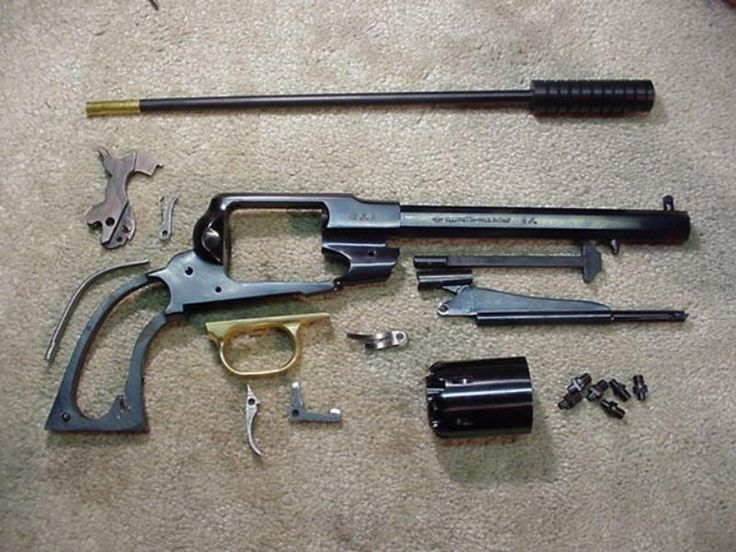 154 best gunsmith images on pinterest firearms hand guns and the remington new army has been taken completely apart and is almost laid out as an fandeluxe Choice Image