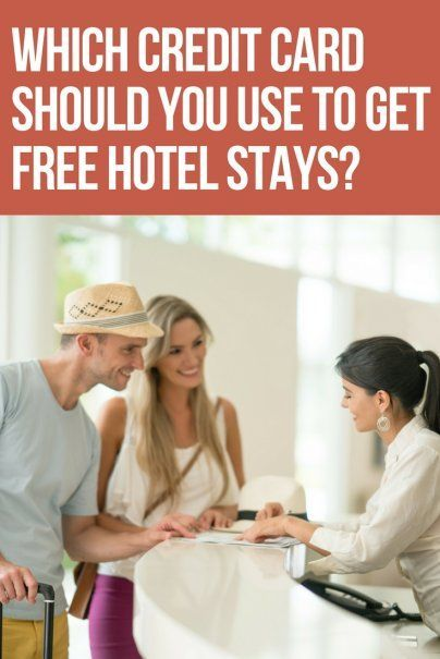 Which Credit Card Should You Use to Get Free Hotel Stays | Best Credit Card Reward Schemes | Top Travel Hacks | How To Have A Cheap Vacation | Personal Finance Advice