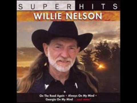 Willie Nelson - On the Road Again (+lista de reproducción)