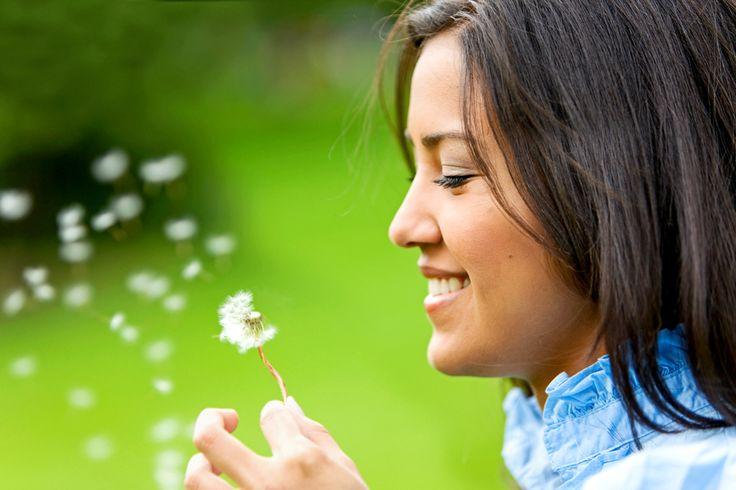 Nine Natural Remedies for Seasonal Allergies