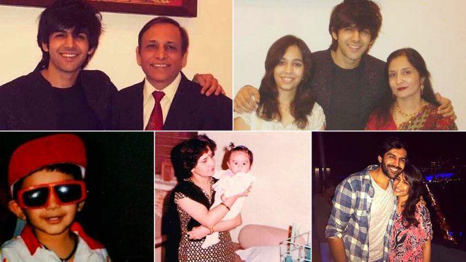 kartik aaryan biography,wiki,age, family, net worth, house, girlfriend & cars