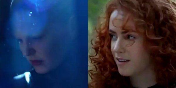 """Тизеры нового сезона """"Once Upon a Time"""": Тёмная Свон и принцесса Мерида"""