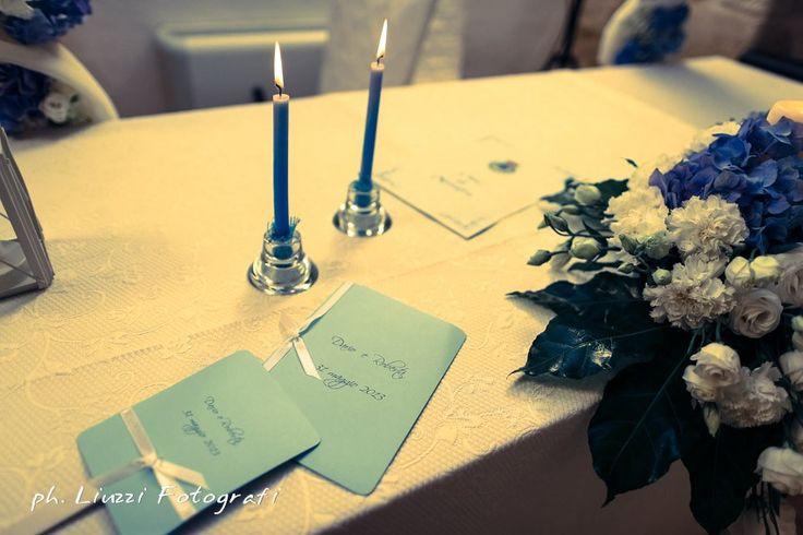 Wedding candles Indoor Wedding ceremony