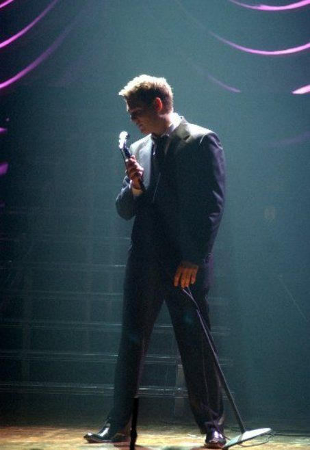 Michael Buble shines at New Orleans Arena | NOLA.com