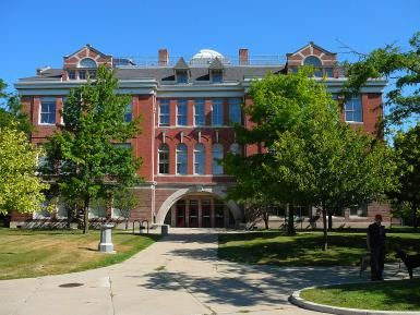 Everything you need to know about Eastern Michigan University!