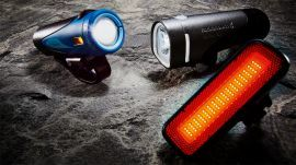 These are the best lights for riding your bike on the road - January 2017
