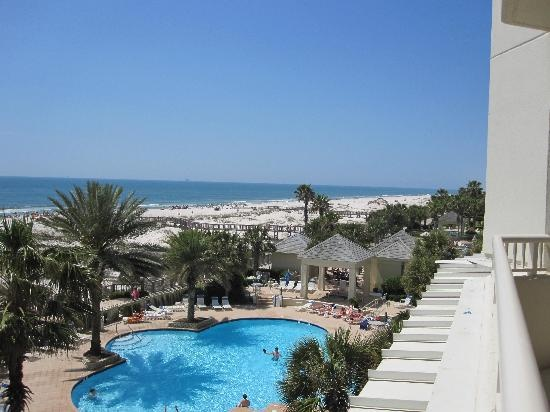 The beach club gulf shores al a mere 2 1 2 hour drive from our home