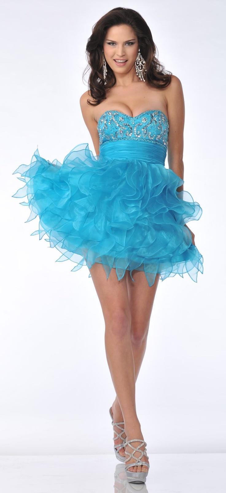 Amazing Short Tight Prom Dress Ideas - Colorful Wedding Dress Ideas ...